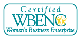 Affiliations - Certified Women's Business Enterprise