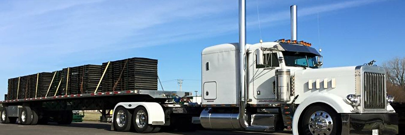 Carrier Services of TN, Inc. offers full truckload on-time delivery